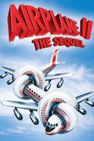 บินเลอะมั่วแหลก ภาค 2 Airplane II: The Sequel (1982)