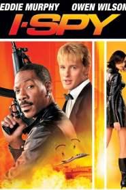 พยัคฆ์ร้ายใต้ดิน I Spy (2002)