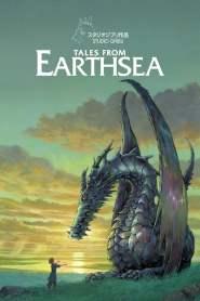 ศึกเทพมังกรพิภพสมุทร Tales from Earthsea (2006)
