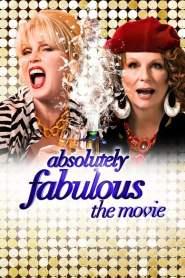 เว่อร์สุด มนุษย์ป้า! Absolutely Fabulous: The Movie (2016)