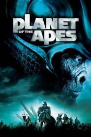 พิภพวานร Planet of the Apes (2001)