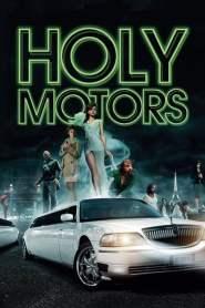 วันพิลึกของนายพิลั่น Holy Motors (2012)