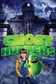 โกสฮันเตอร์ ล่ากำจัดผี Ghosthunters: On Icy Trails (2015)