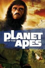 บุกพิภพมนุษย์วานร Planet of the Apes (1968)