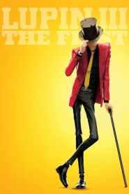 ลูแปงที่ 3 ฉกมหาสมบัติไดอารี่ Lupin III: The First (2019)