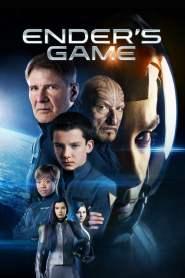 สงครามพลิกจักรวาล Ender's Game (2013)