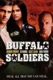 พลนอกคอกแสบเลือดข้น Buffalo Soldiers (2001)