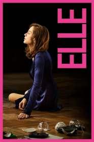 แรง ร้อน ลึก Elle (2016)
