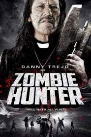 คนโฉด โค่นซอมบี้ Zombie Hunter (2013)