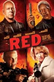 คนอึดต้องกลับมาอึด RED (2010)