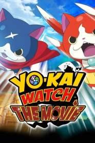 โยไควอช เดอะมูฟวี่ ความลับแห่งต้นกำเนิด…เมี้ยว Yo-kai Watch: The Movie (2014)