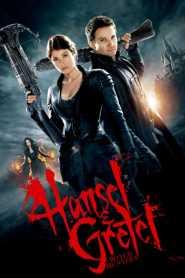 ฮันเซล แอนด์ เกรเทล : นักล่าแม่มดพันธุ์ดิบ Hansel & Gretel: Witch Hunters (2013)