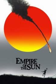น้ำตาสีเลือด Empire of the Sun (1987)