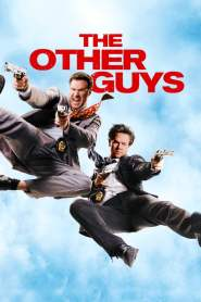 คู่ป่วนมือปราบปืนหด The Other Guys (2010)