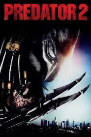 คนไม่ใช่คน 2 บดเมืองมนุษย์ Predator 2 (1990)