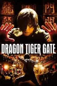 ปะฉะดะ คนเหนือยุทธ Dragon Tiger Gate (2006)