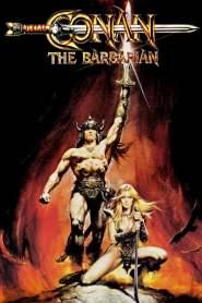 โคแนน ยอดคนแดนเถื่อน Conan the Barbarian (1982)