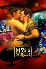 มิสไซ่ง่อน บันทึกการแสดงสดฉลองครบรอบ 25 ปี Miss Saigon: 25th Anniversary (2016)