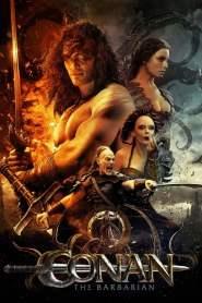 โคแนน นักรบเถื่อน Conan the Barbarian (2011)