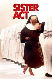 น.ส.ชีเฉาก๊วย Sister Act (1992)