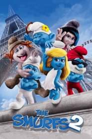 เดอะ สเมิร์ฟ 2 The Smurfs 2 (2013)
