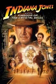 ขุมทรัพย์สุดขอบฟ้า 4: อาณาจักรกะโหลกแก้ว Indiana Jones and the Kingdom of the Crystal Skull (2008)