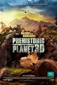 ไดโนเสาร์ อาณาจักรอัศจรรย์ Walking with Dinosaurs (2013)