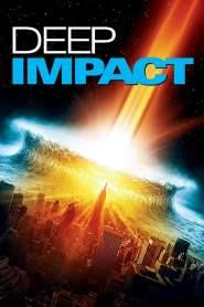 วันสิ้นโลก ฟ้าถล่มแผ่นดินทลาย Deep Impact (1998)