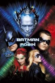 แบทแมน & โรบิน Batman & Robin (1997)