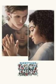ทุกสิ่ง, ทุก ๆ สิ่ง…คือเธอ Everything, Everything (2017)