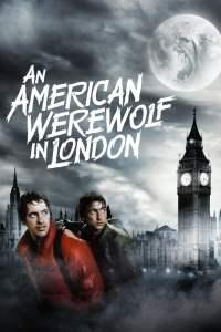 คนหอนคืนโหด An American Werewolf in London (1981)
