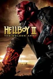 เฮลล์บอย 2 ฮีโร่พันธุ์นรก Hellboy II: The Golden Army (2008)