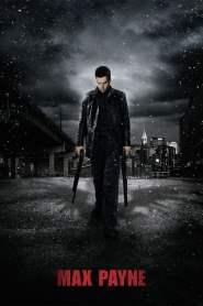 ฅนมหากาฬถอนรากทรชน Max Payne (2008)