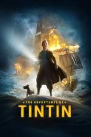 การผจญภัยของตินติน The Adventures of Tintin (2011)