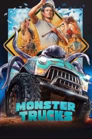 บิ๊กฟุตตะลุยเต็มสปีด Monster Trucks (2016)
