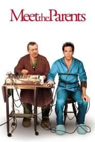 เขยซ่าส์ พ่อตาแสบส์ Meet the Parents (2000)