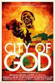 เมืองคนเลวเหยียบฟ้า City of God (2002)