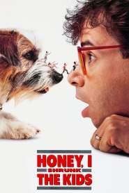 4 จิ๋วพลิกมิติมหัศจรรย์ Honey, I Shrunk the Kids (1989)