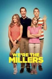 มิลเลอร์ มิลรั่ว ครอบครัวกำมะลอ We're the Millers (2013)