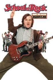 ครูซ่าเปิดตำราร็อค School of Rock (2003)