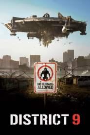 ยึดแผ่นดิน เปลี่ยนพันธุ์มนุษย์ District 9 (2009)