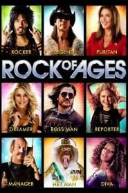 ร็อค ออฟ เอจเจส ร็อคเขย่ายุค รักเขย่าโลก Rock of Ages (2012)