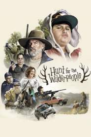 ลุงแสบหลานซ่า หนีเข้าป่าฮาสุดติ่ง Hunt for the Wilderpeople (2016)