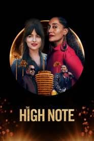 ไต่โน้ตหัวใจตามฝัน The High Note (2020)