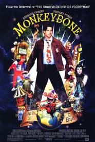 ลิงจุ้นสิงร่างคน Monkeybone (2001)