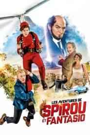Spirou & Fantasio's Big Adventures (2018)