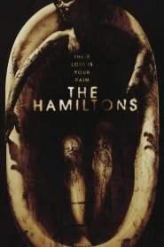 ชำแหละมนุษย์ The Hamiltons (2006)