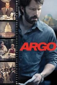 แผนฉกฟ้าแลบ ลวงสะท้านโลก Argo (2012)
