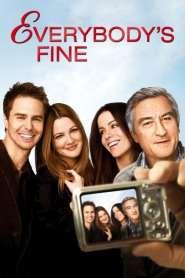 คุณพ่อคนเก่ง ผูกใจให้เป็นหนึ่ง Everybody's Fine (2009)
