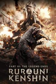 รูโรนิ เคนชิน คนจริง โคตรซามูไร Rurouni Kenshin Part III: The Legend Ends (2014)